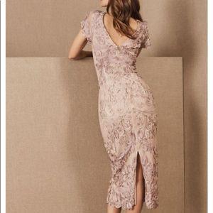 BHLDN Mother of the Bride/Groom Dress